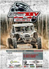 Trofeu Super SSV